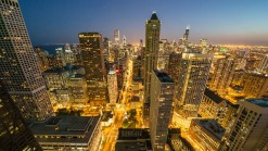 Cityscape Chicago