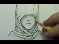 How to Draw Hoodies (3 Ways)