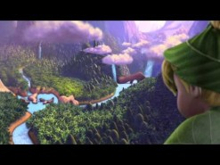 Disney Fairies: Mythology
