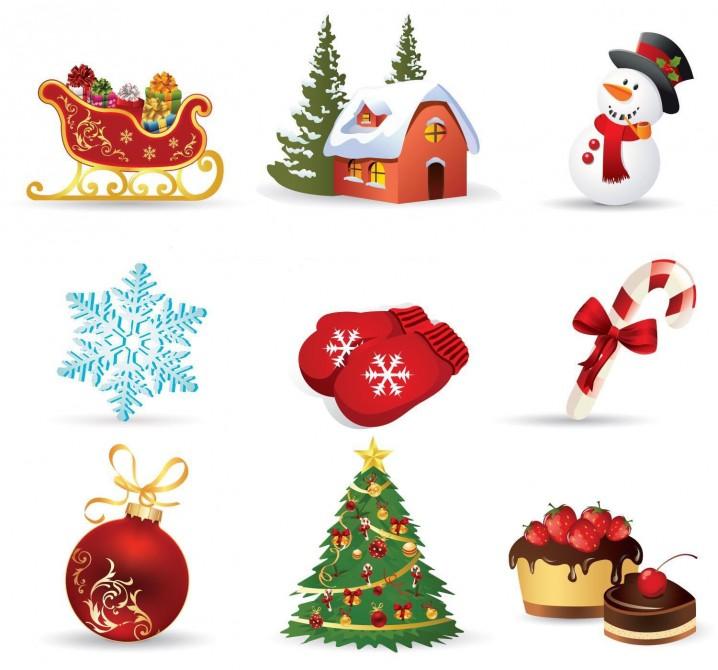 Χριστουγεννιάτικες ιδέες για κάρτες   Μαθήματα τέχνης - Artlessons.gr
